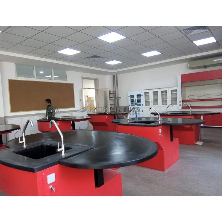学校教学专用实验室多功能升降实验台