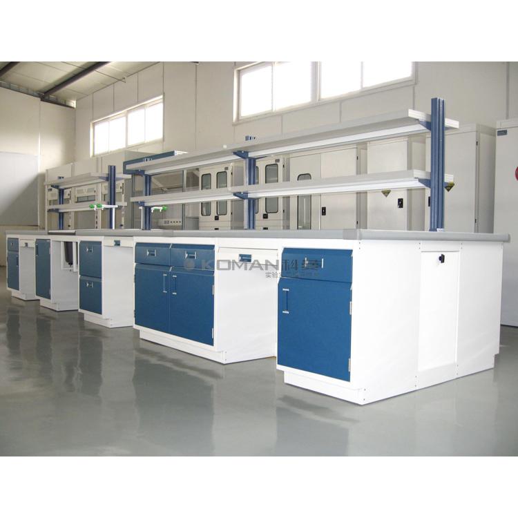 全钢实验室实验台,实验室操作台,试验操作台