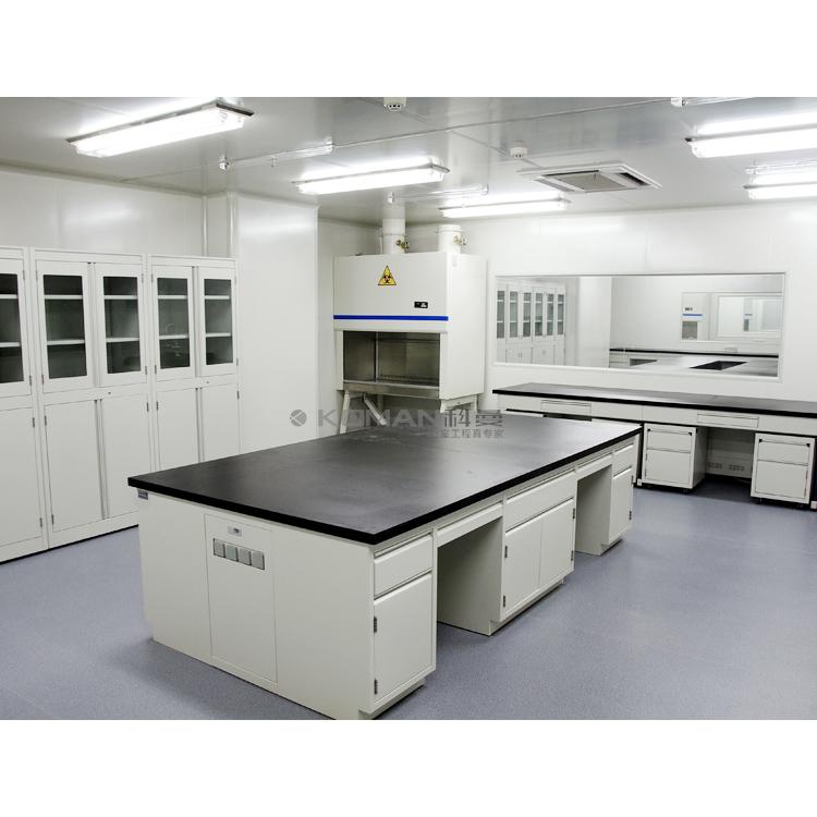 全钢实验室实验台实验室操作台