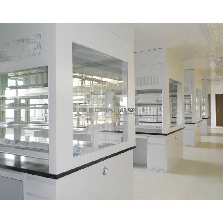实验室台式全钢通风柜