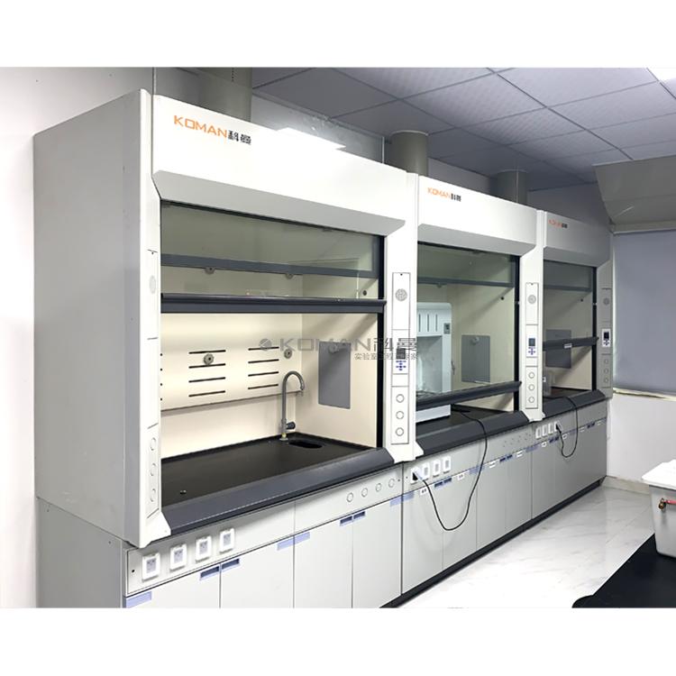 实验室通风橱柜