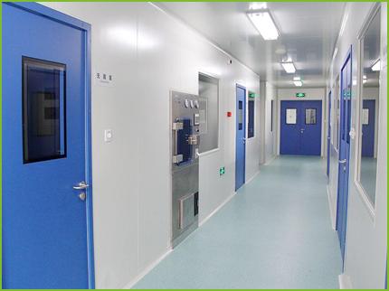 生物安全实验室,生物安全实验室设计,生物安全实验室建设