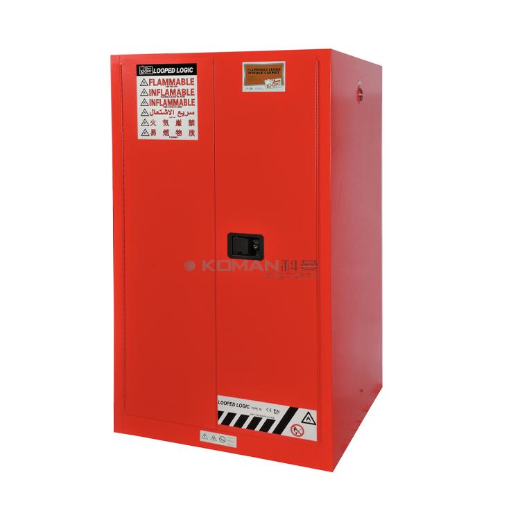 强酸强碱存储柜,实验室危化品存储柜,防腐柜