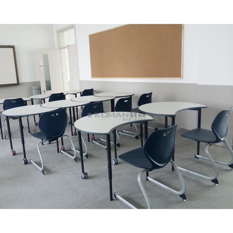 教学实验室专用实验桌椅