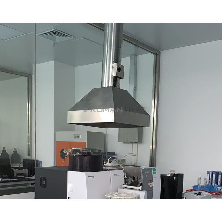 实验室配件仪器原子吸收罩