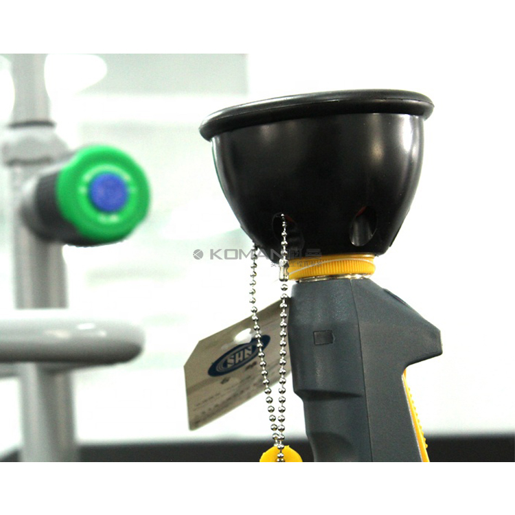实验室配件冲洗眼器