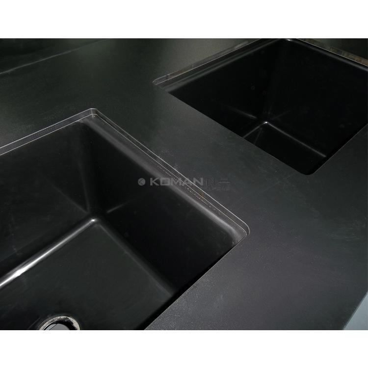 化学实验室配件PP抗腐蚀专用水槽